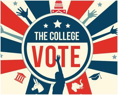 College vote