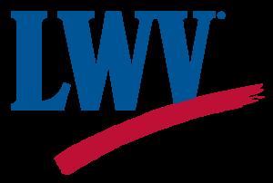 LWV Logo and Home Link