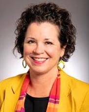 Headshot photo of Sen Mary Kunesh, speaker