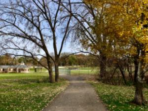Photo of Yancey Park
