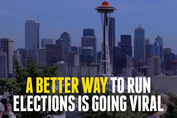 Seattle Elections
